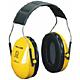 Kapselgehörschutz -Headset aktiv und passiv
