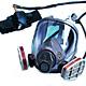 Druckluftsystem für Voll-/Halbmasken (S-200)