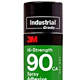 * Topseller * 3M Spray 90 Scotch Sprühkleber 500ml, universell, klebt auch PE/PP