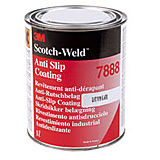3M 7888 Scotch Clad Antirutschbelag 1 Liter