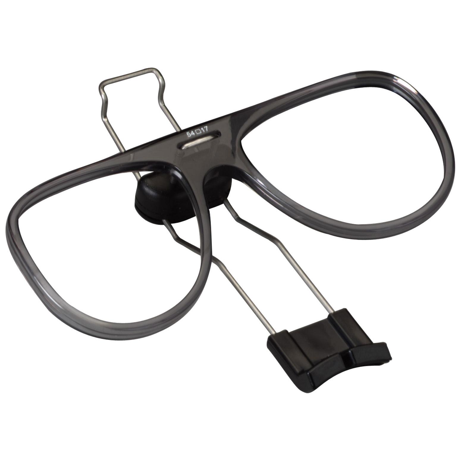 3M 06878 Brillenhalterung und Fassung zu Vollmaske 3M