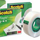 3M 810 Scotch Magic Klebeband invisible 12mmx33m 24 Rollen