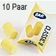 10 Paar 3M EAR ClassicII in Kissenbox, 28dB