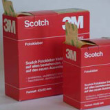 * Topseller * 3M Scotch Fotokleber Nr. 152, 60x45mm